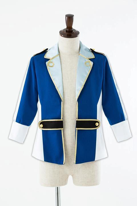 あんさんぶるスターズ! 私立夢ノ咲学院 ジャケットセット コスプレ衣装-higashi2016