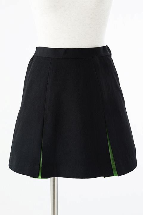 終わりのセラフ 月鬼ノ組制服(女子)スカート コスプレ衣装-higashi2018