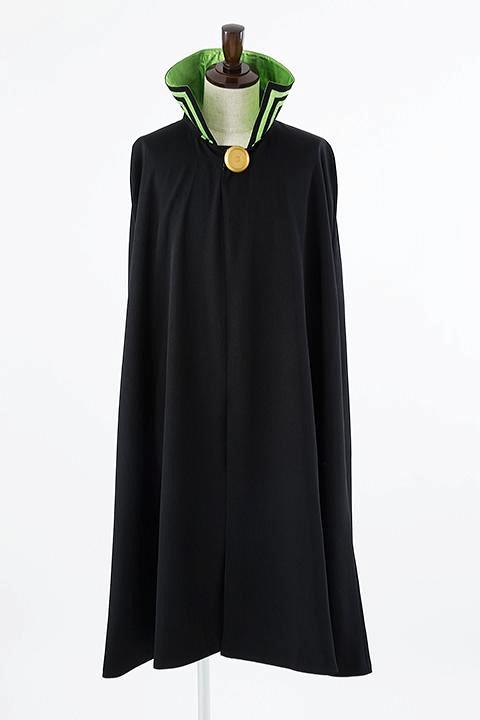 終わりのセラフ 月鬼ノ組制服(男子)マント コスプレ衣装-higashi2020 1