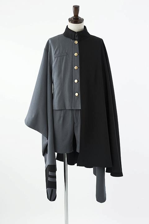 千本桜 鏡音錬 コスプレ衣装-higashi2033
