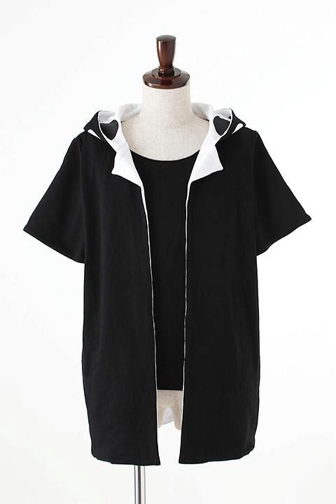 メカクシティアクターズ カノのパーカー コスプレ衣装-higashi2070