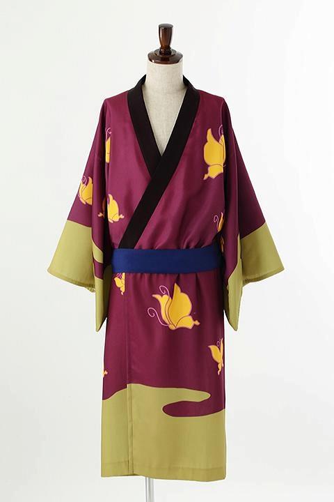 銀魂 高杉晋助の衣装 コスプレ衣装-higashi2075