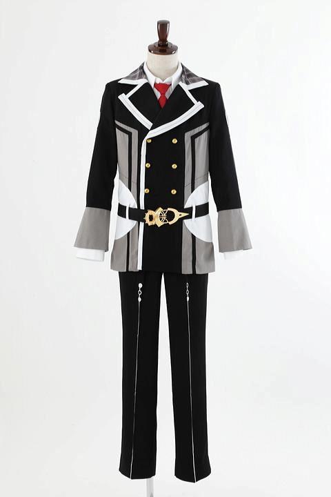 Starry☆Sky 星月学園制服/男子 コスプレ衣装-higashi2082