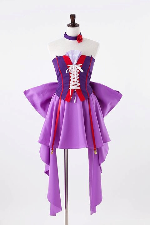 マクロスF シェリルのステージ衣装/ライオン コスプレ衣装-higashi2083 1