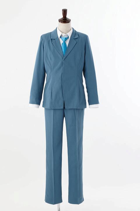 デュラララ!! 来良学園制服/男子 コスプレ衣装-higashi2095