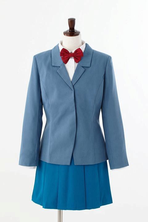 デュラララ!! 来良学園制服/女子 コスプレ衣装-higashi2096