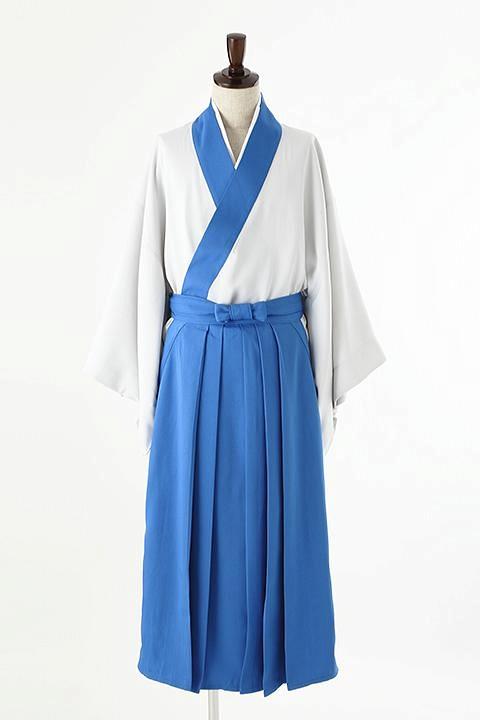 銀魂 志村新八の衣装 コスプレ衣装-higashi2097