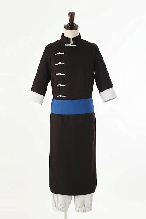 銀魂 神威の衣装 コスプレ衣装-higashi2098