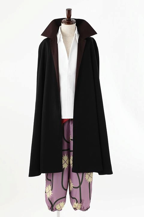 ONE PIECE ワンピース シャンクスの衣装 コスプレ衣装-higashi2099