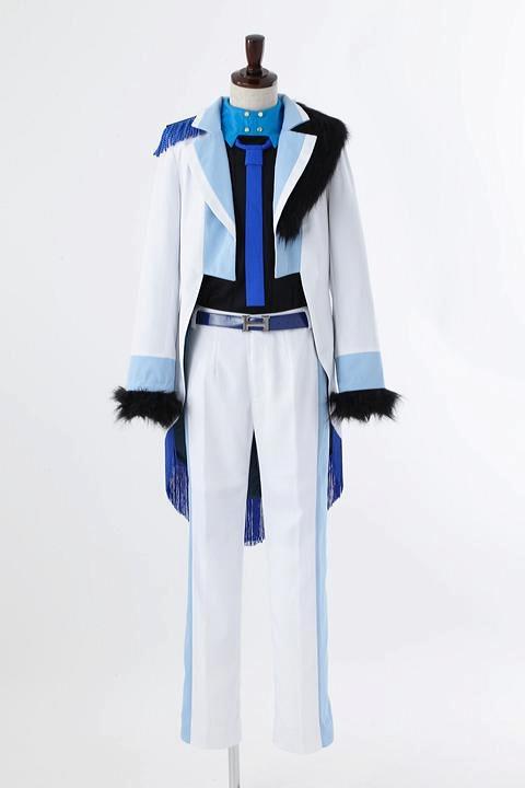 うたの☆プリンスさまっ♪マジLOVE1000% ST☆RISHの衣装/聖川真斗 コスプレ衣装-higashi2115