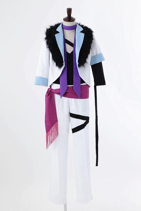 うたの☆プリンスさまっ♪マジLOVE1000% ST☆RISHの衣装/一ノ瀬トキヤ コスプレ衣装-higashi2117