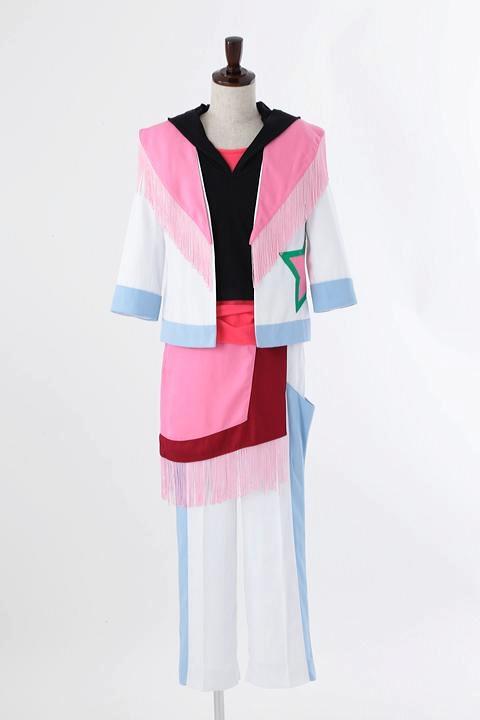 うたの☆プリンスさまっ♪マジLOVE1000% ST☆RISHの衣装/来栖翔 コスプレ衣装-higashi2119