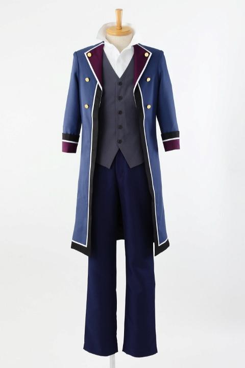 K 伏見猿比古の衣装 コスプレ衣装-higashi2141