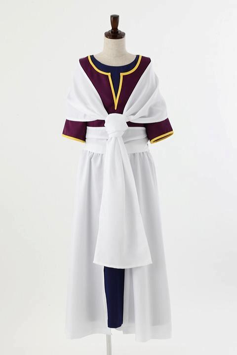 [マギ] シンドバッドの衣装 コスプレ衣装-higashi2153