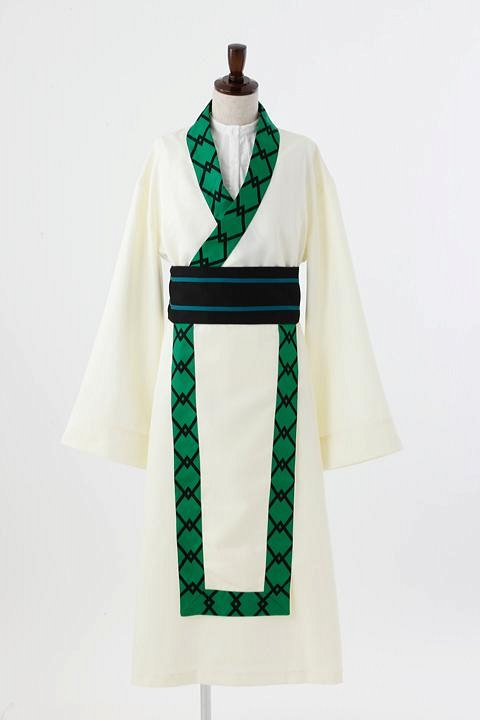 [マギ] ジャーファルの衣装/八人将 コスプレ衣装-higashi2154