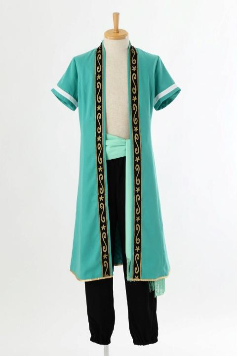 うたの☆プリンスさまっ♪愛島セシルの衣装  コスプレ衣装-higashi2175