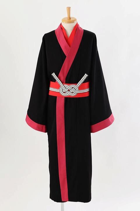 鬼灯の冷徹 鬼灯の衣装 コスプレ衣装-higashi2191
