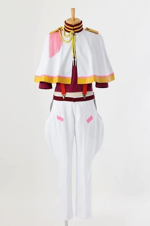 うたの☆プリンスさまっ♪ 来栖翔の衣装/ST☆RISH コスプレ衣装-higashi2197