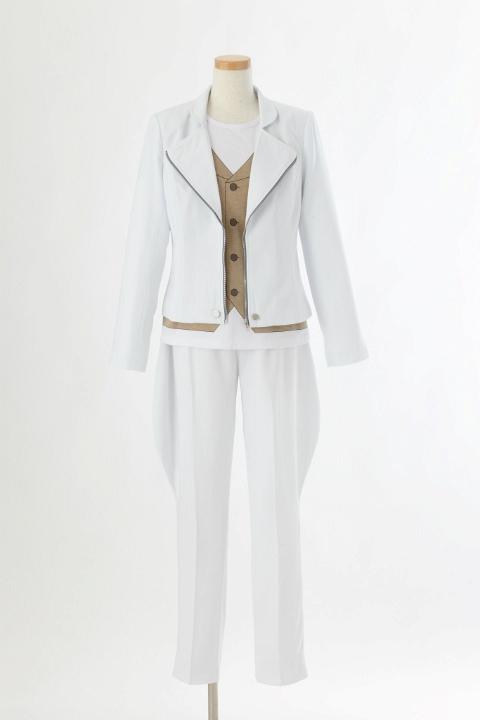 うたの☆プリンスさまっ♪ 美風藍の衣装 コスプレ衣装-higashi2200