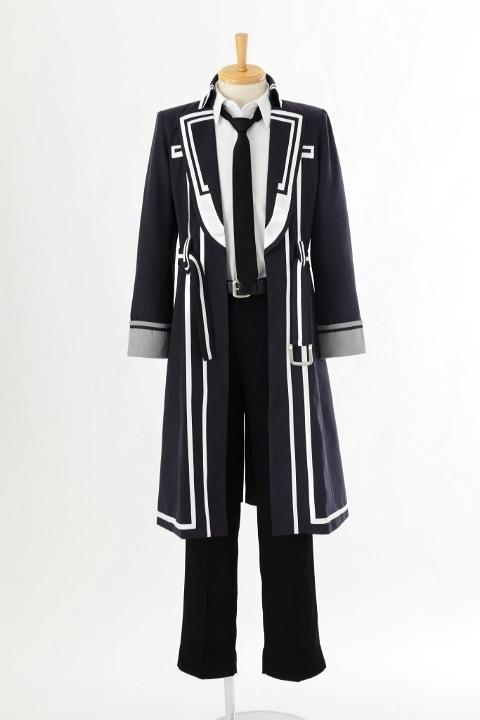 NORN9 ノルン+ノネット ノルンの制服/男子 コスプレ衣装-higashi2201