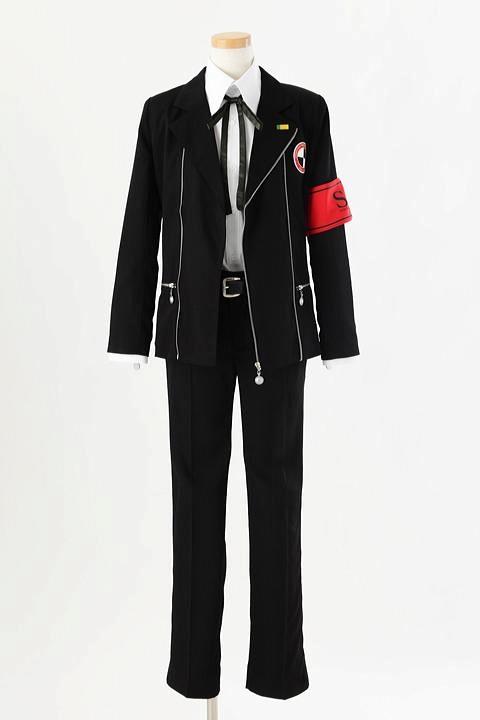 劇場版「ペルソナ3」月光館学園制服/男子 コスプレ衣装-higashi2204