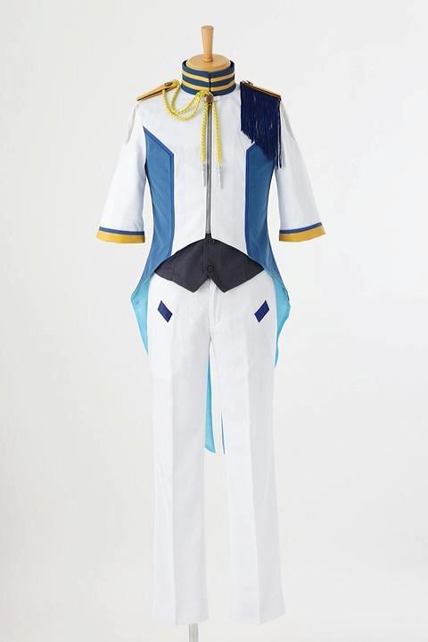 うたの☆プリンスさまっ♪ 聖川真斗の衣装ST☆RISH コスプレ衣装-higashi2212