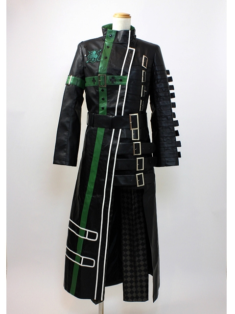 AMNESIA オフィシャルコスチュームセット/ケント コスプレ衣装-higashi2214
