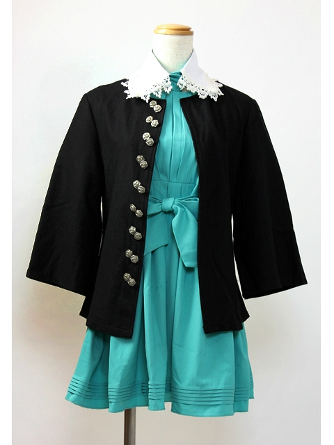 AMNESIA オフィシャルコスチュームセット/ヒロイン コスプレ衣装-higashi2217 1