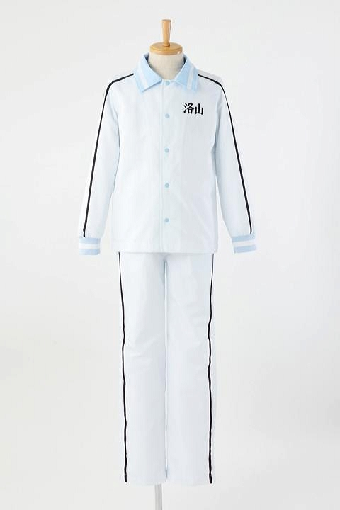 黒子のバスケ 洛山高校ウインドブレーカー コスプレ衣装-higashi2218 1