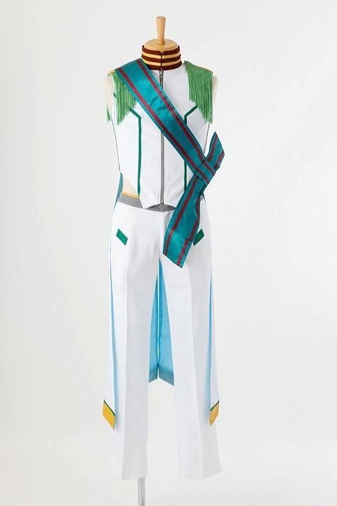 うたの☆プリンスさまっ♪ 愛島セシル/ST☆RISH コスプレ衣装-higashi2220