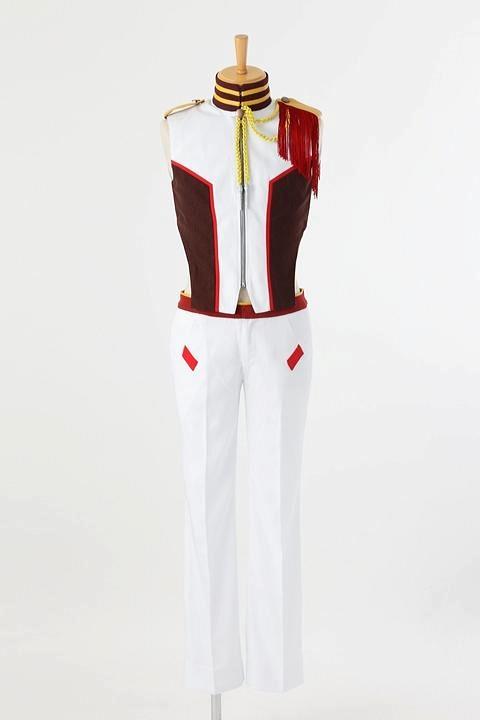 うたの☆プリンスさまっ♪ 一十木音也/ST☆RISH  コスプレ衣装-higashi2221 1