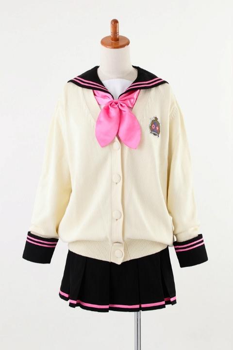 BROTHERS CONFLICT 陽出高校制服 コスプレ衣装-higashi2223