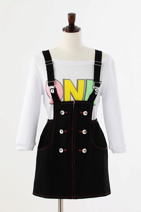 すーぱーそに子 GALAXY ONEの衣装 コスプレ衣装-higashi2228 1
