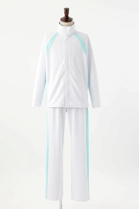 ハイキュー!! 青葉城西バレーボール部ジャージ コスプレ衣装-higashi2232