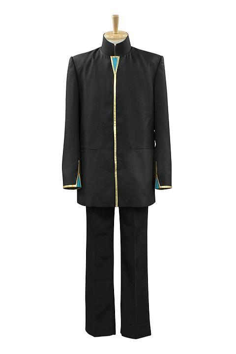ヱヴァンゲリヲン 碇ゲンドウのジャケット コスプレ衣装-higashi2247