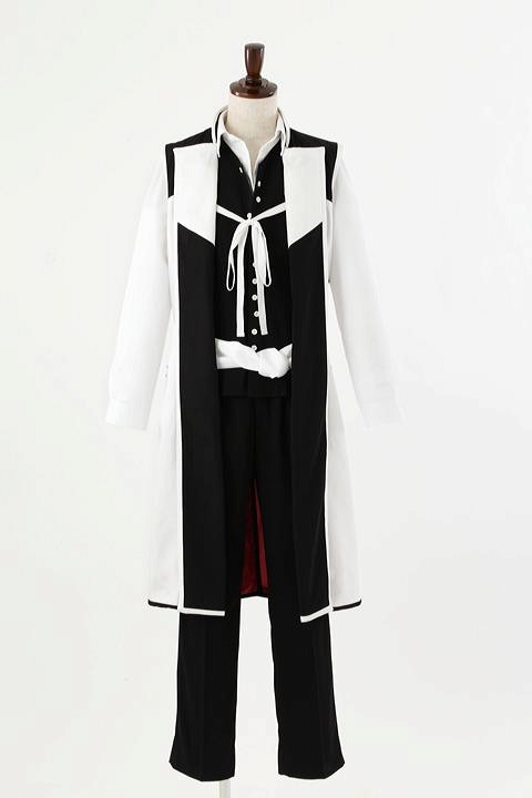 薄桜鬼 原田左之助の衣装/洋装 コスプレ衣装-higashi2264 1