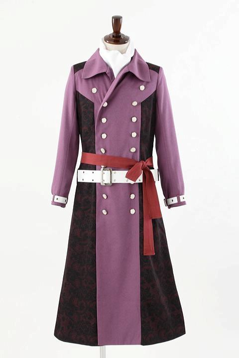 薄桜鬼 風間千景の衣装/洋装 コスプレ衣装-higashi2265