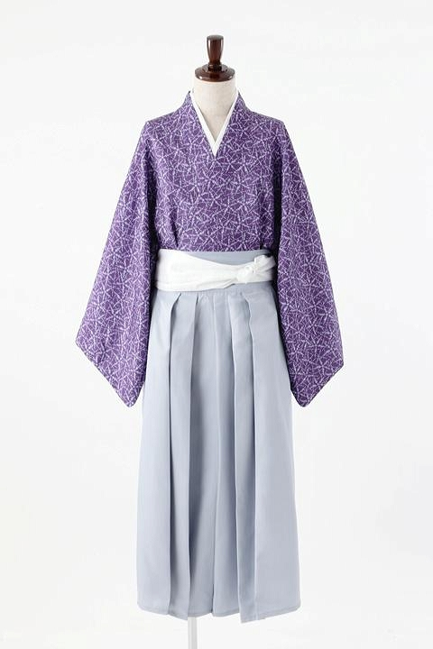 薄桜鬼 土方歳三の衣装/和装 コスプレ衣装-higashi2266 1