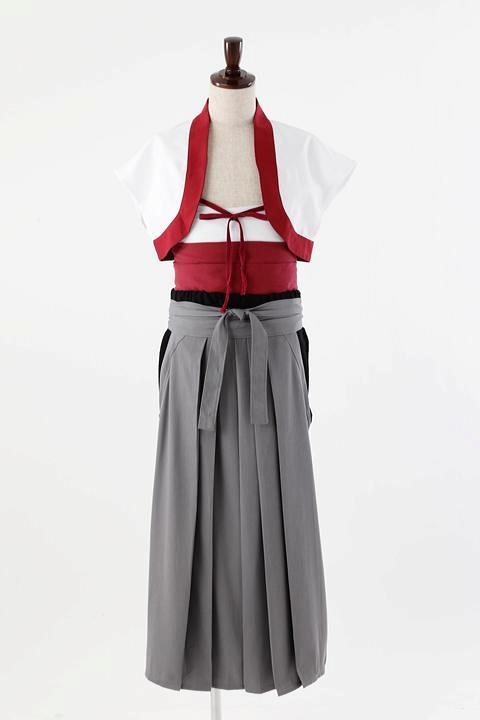 薄桜鬼 原田左之助の衣装/和装 コスプレ衣装-higashi2267