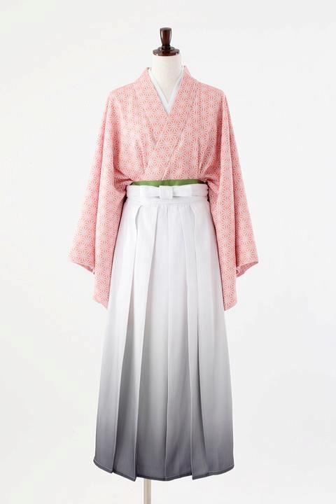 薄桜鬼 雪村千鶴の衣装/和装 コスプレ衣装-higashi2268 1