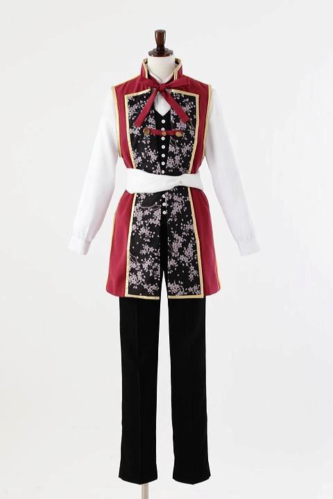 薄桜鬼 雪村千鶴の衣装/洋装 コスプレ衣装-higashi2270