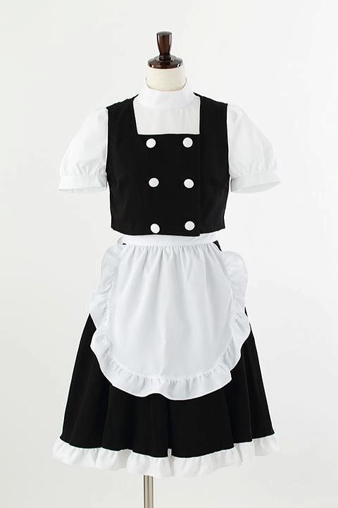 東方Project 霧雨魔理沙の衣装/ コスプレ衣装-higashi2275