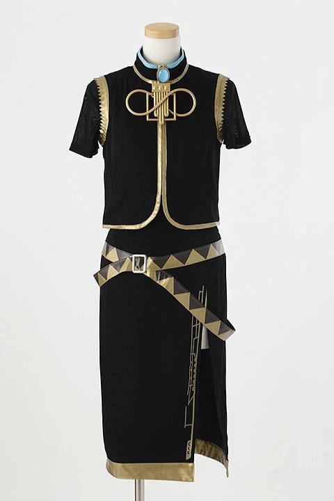 巡音ルカ 巡音ルカの衣装 コスプレ衣装-higashi2287