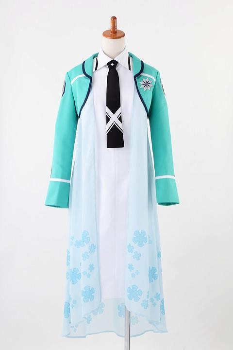 魔法科高校の劣等生 国立魔法大学附属第一高校制服/深雪 コスプレ衣装-higashi2299