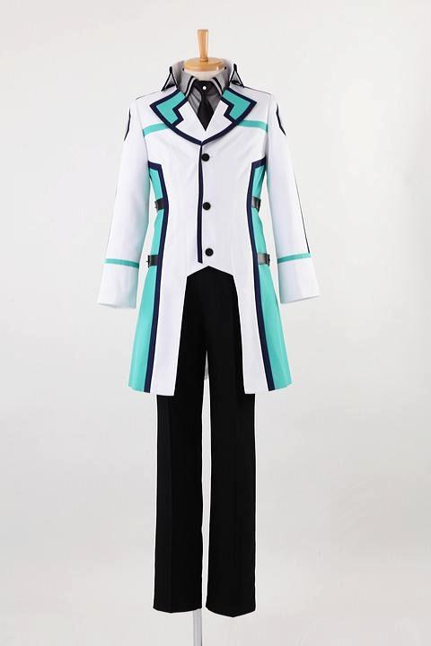 魔法科高校の劣等生 国立魔法大学附属第一高校制服/男子 コスプレ衣装-higashi2300