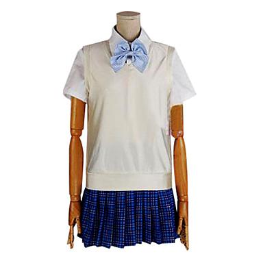 Lovelive ラブライブ! 学校の制服コスプレ衣装-hgslovelive028