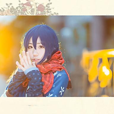 Lovelive ラブライブ! 園田海未 冬クリスマスコスプレ衣装-hgslovelive094