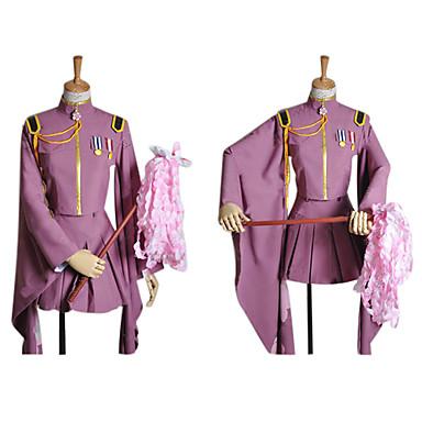 千本桜 初音ミクのコスプレ衣装-hgschuyin0039