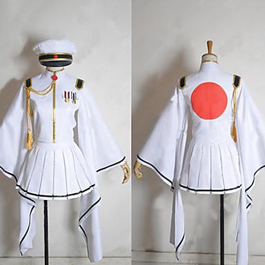 千本桜 初音ミクコスプレ衣装-hgschuyin0041