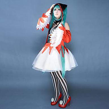 初音ミクのコスプレ衣装Fボーカロイドの歌姫-hgschuyin0070